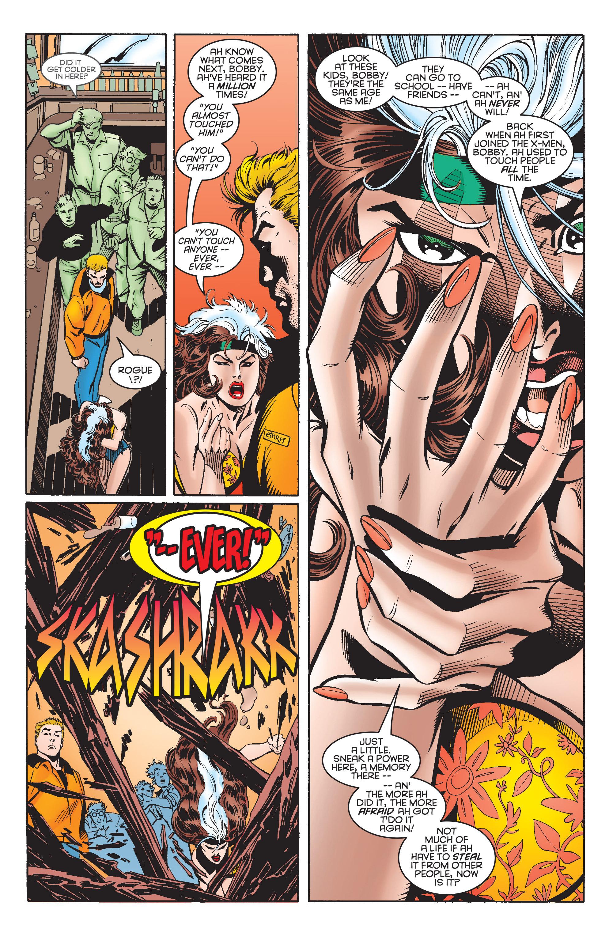 X-Men (1991) 45 Page 13