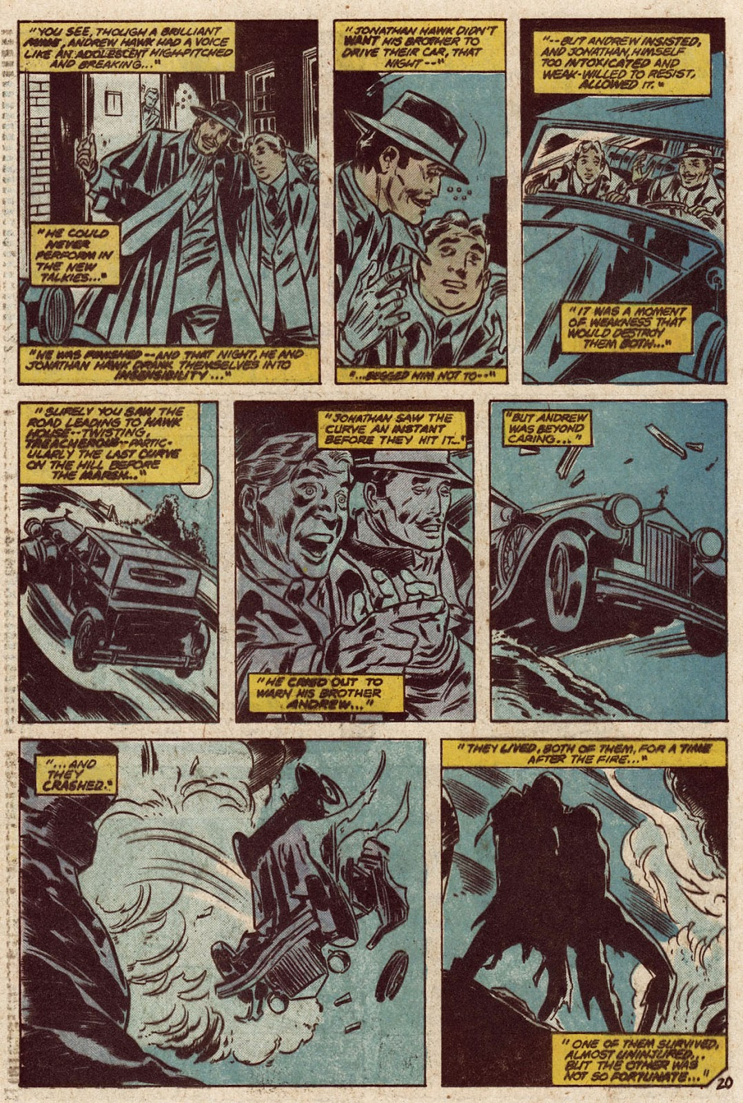 Steel, The Indestructible Man issue 5 - Page 31