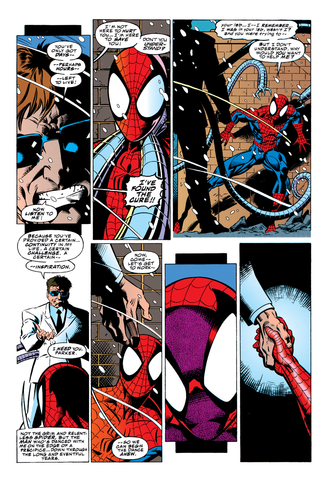 The Amazing Spider-Man (1963) 398 Page 12