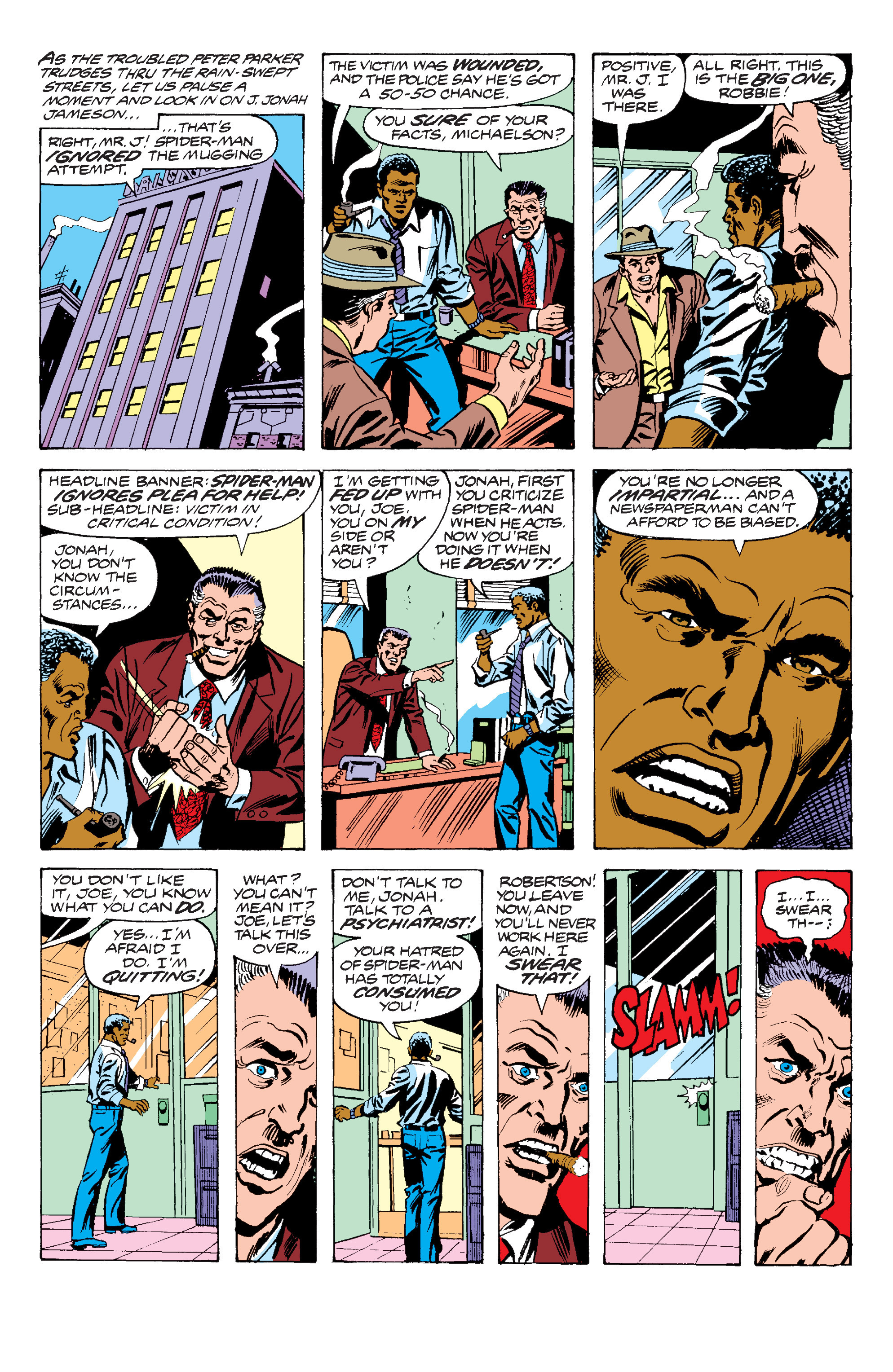 The Amazing Spider-Man (1963) 196 Page 7