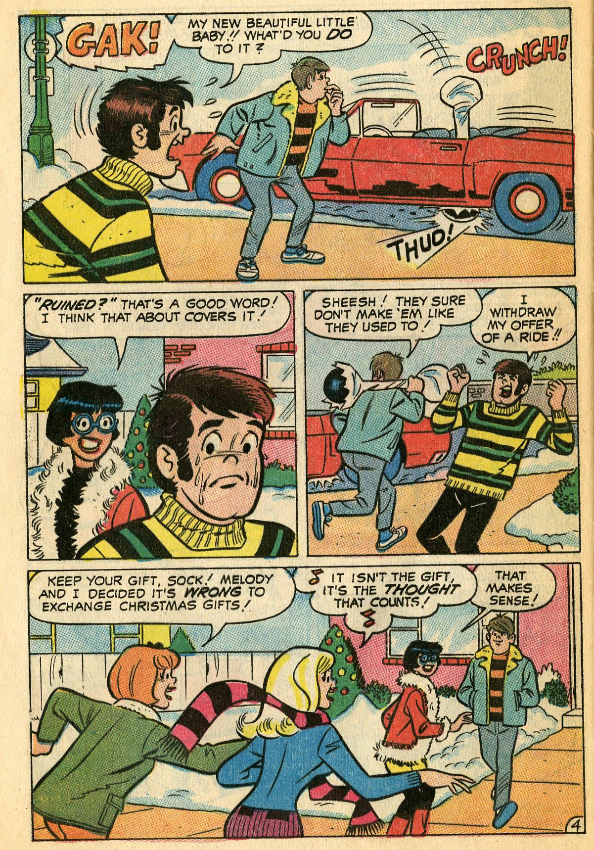 Read online She's Josie comic -  Issue #39 - 32