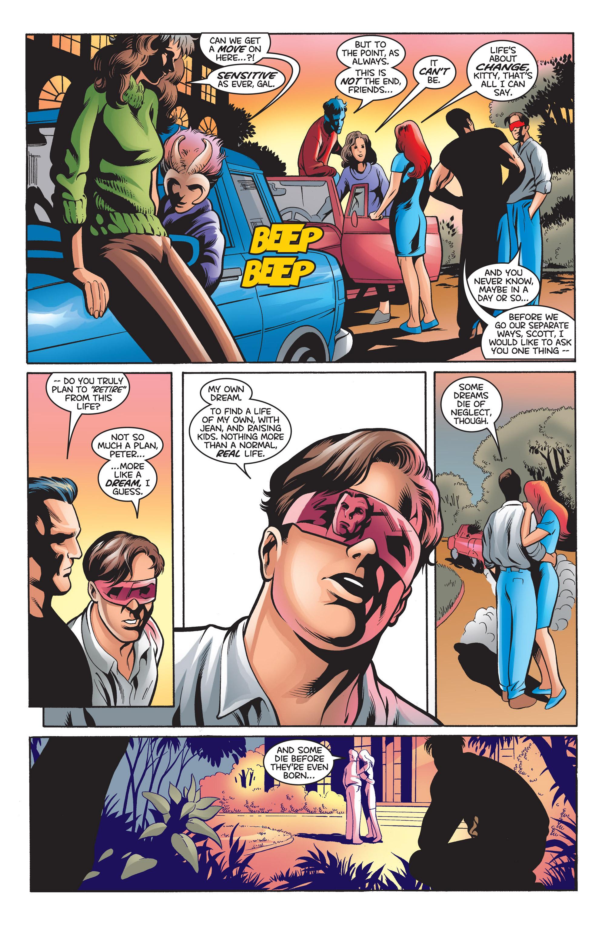 X-Men (1991) 92 Page 17