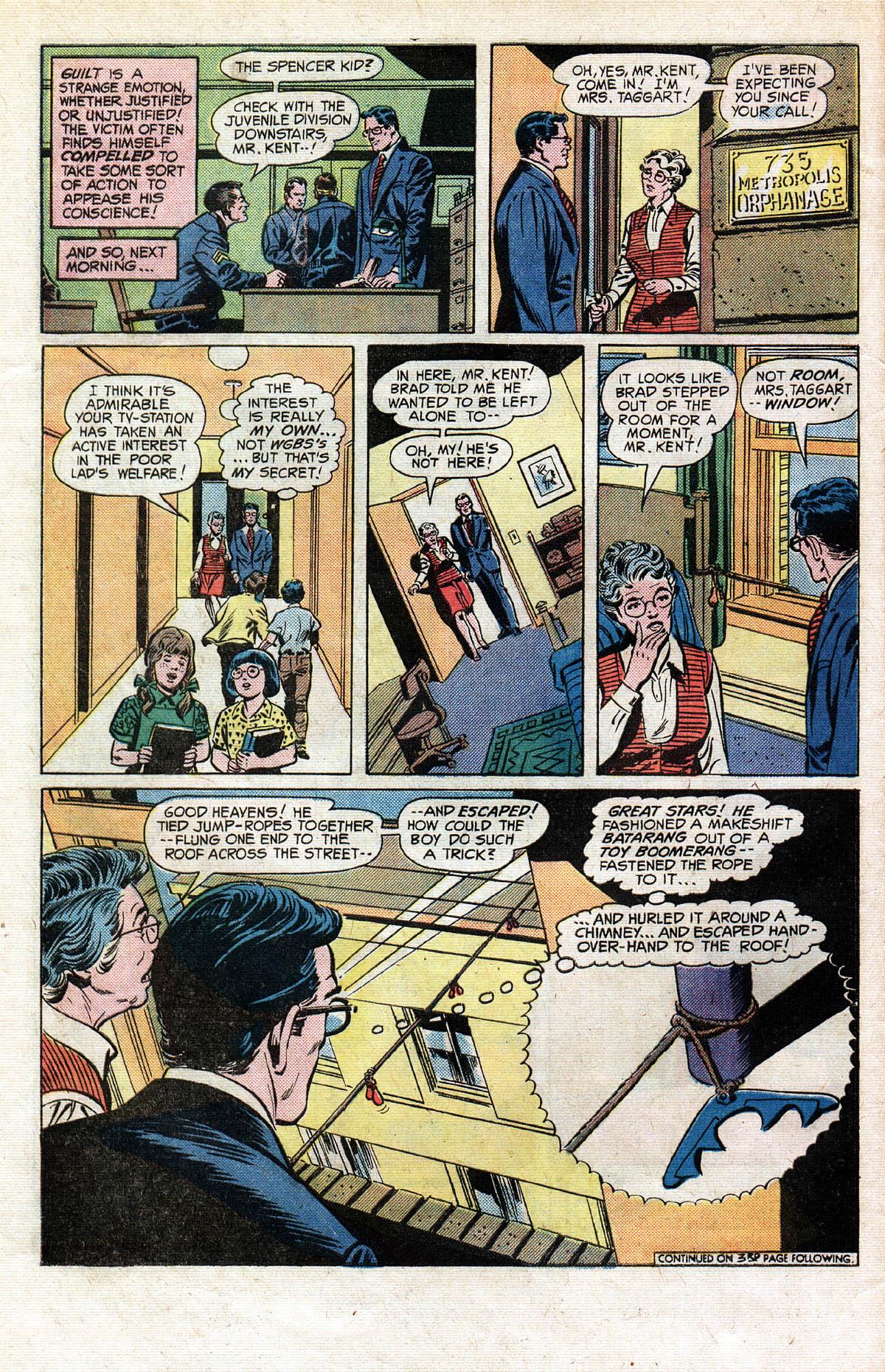 Action Comics (1938) 464 Page 5