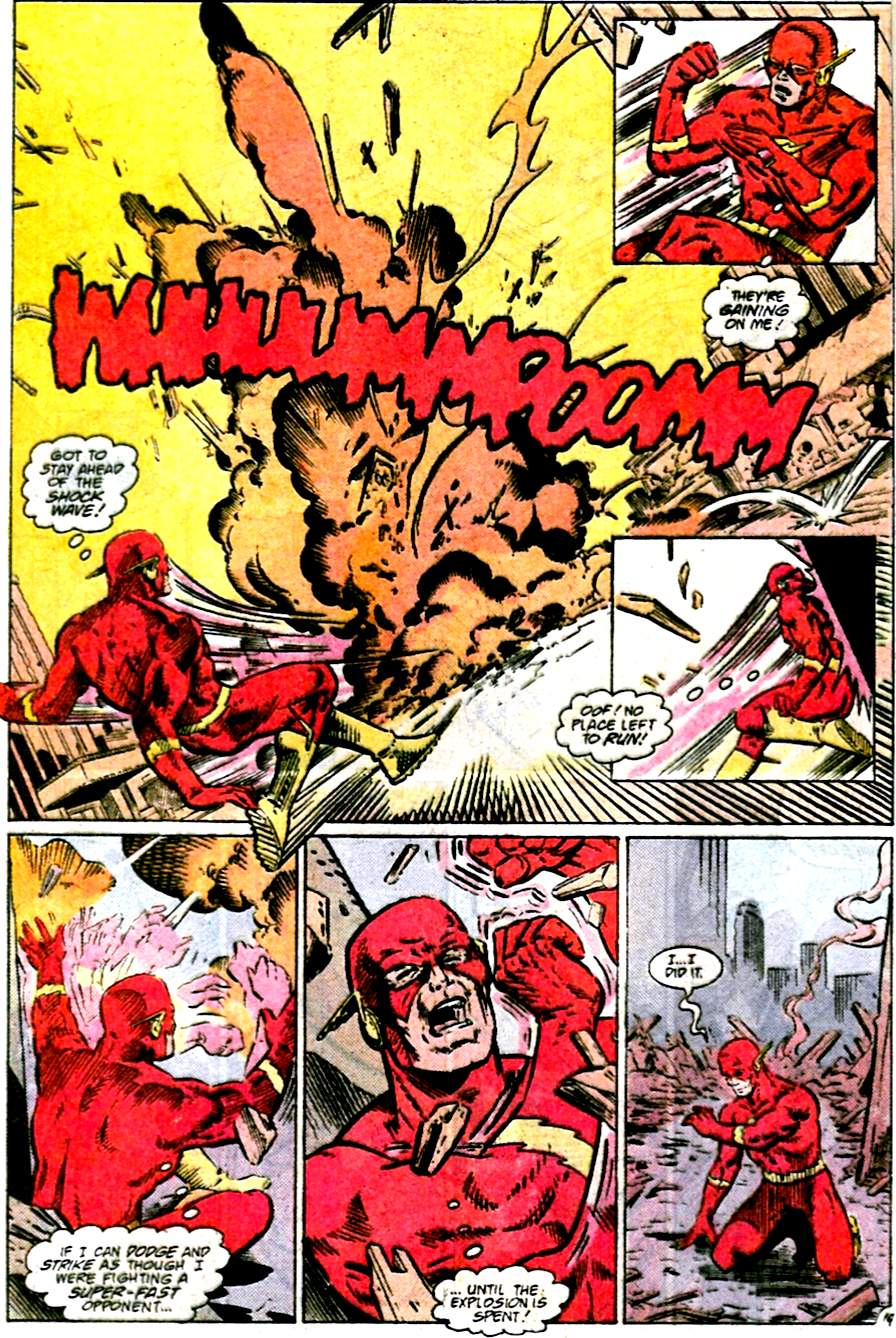 Read online The Flash (1987) comic -  Issue # _Annual 3 - 15