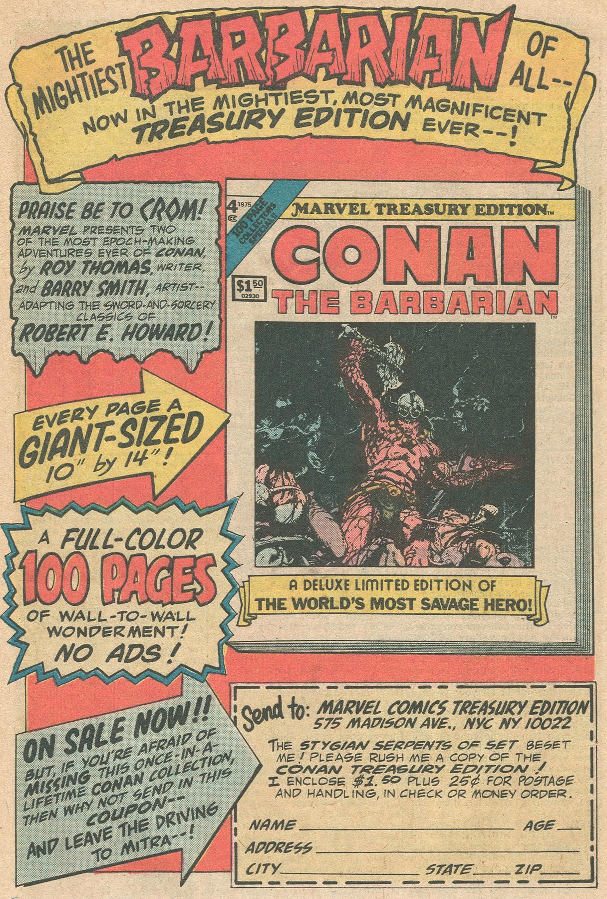 Read online Two-Gun Kid comic -  Issue #124 - 29