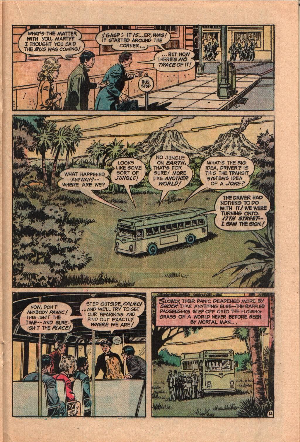 Action Comics (1938) 430 Page 19