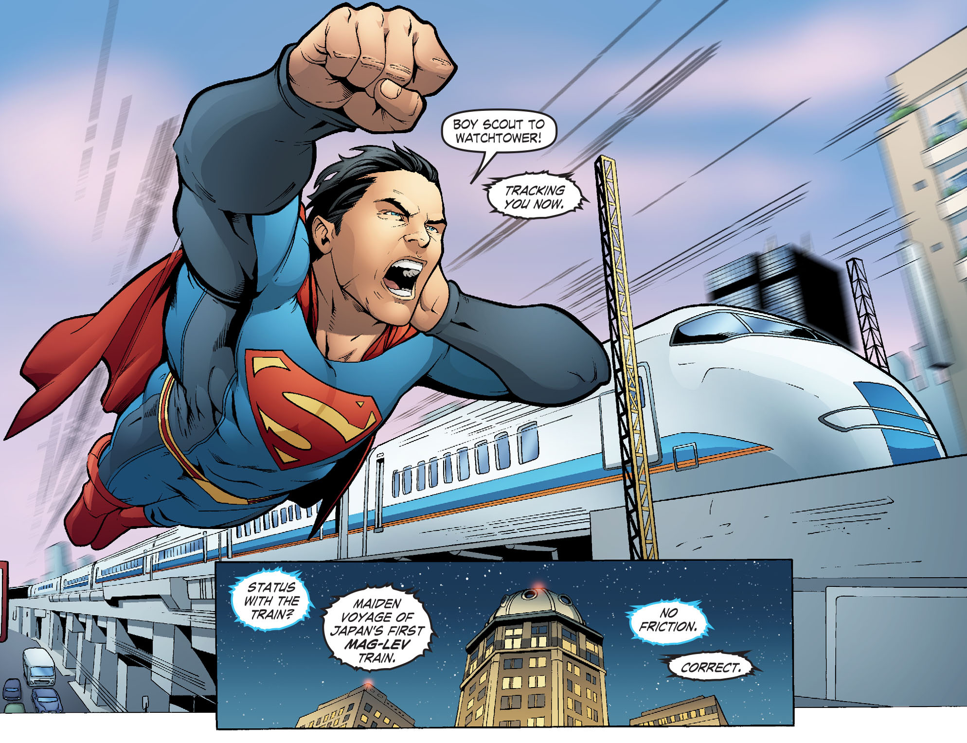 Read online Smallville: Alien comic -  Issue #1 - 15