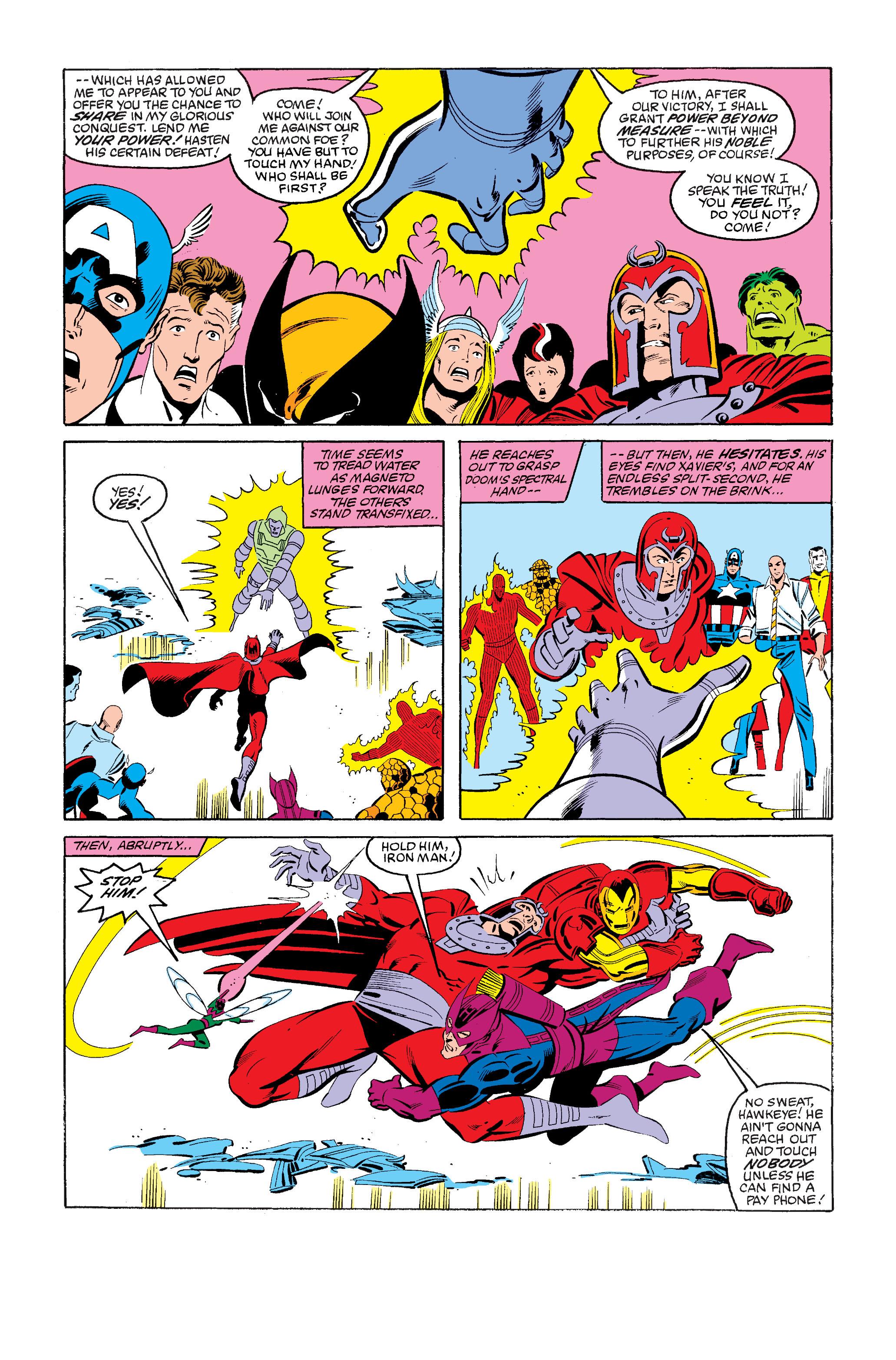 Read online Secret Wars Prelude comic -  Issue # Full - 21