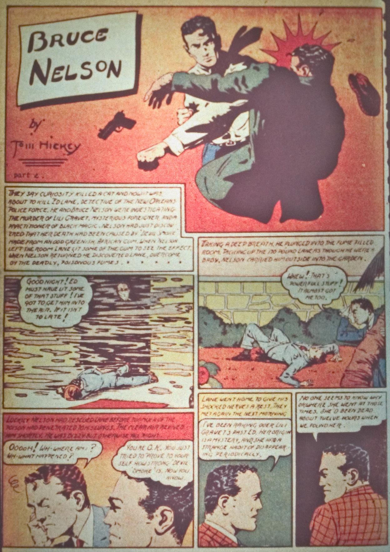 Detective Comics (1937) 28 Page 35