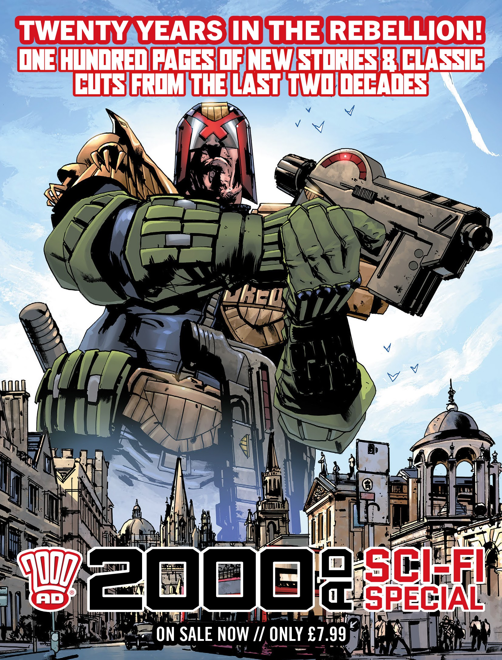 2000 AD 2190 Page 32