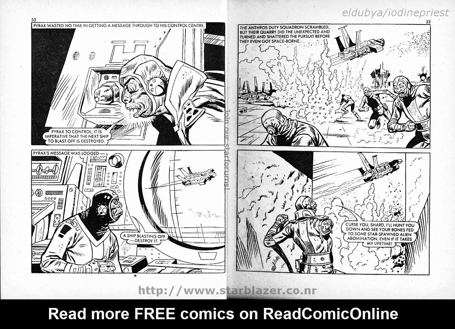 Starblazer issue 114 - Page 18
