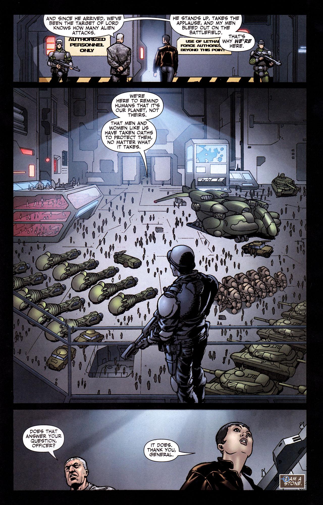 Read online Adventure Comics (2009) comic -  Issue #8 - 27