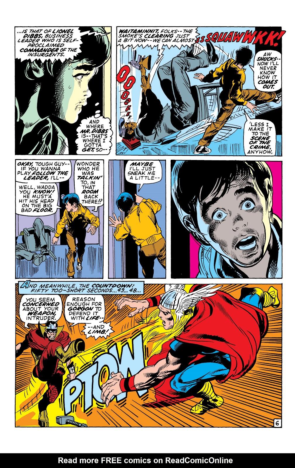 Read online Marvel Masterworks: The Inhumans comic -  Issue # TPB 1 (Part 2) - 52