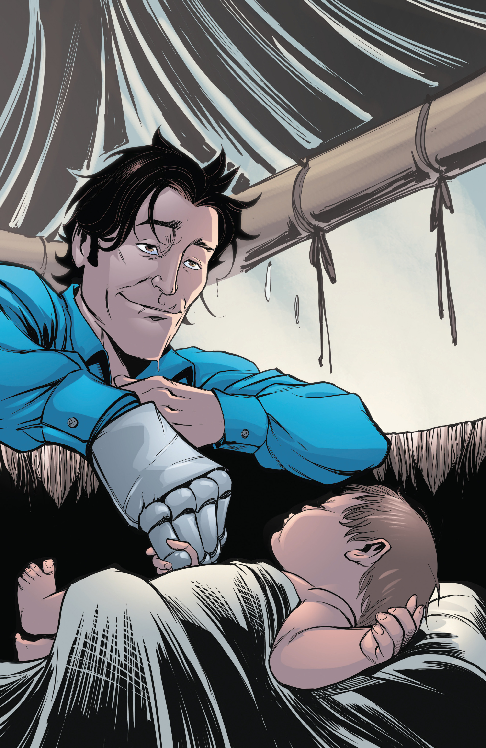 Read online Army Of Darkness/Xena: Forever…And A Day comic -  Issue #2 - 15