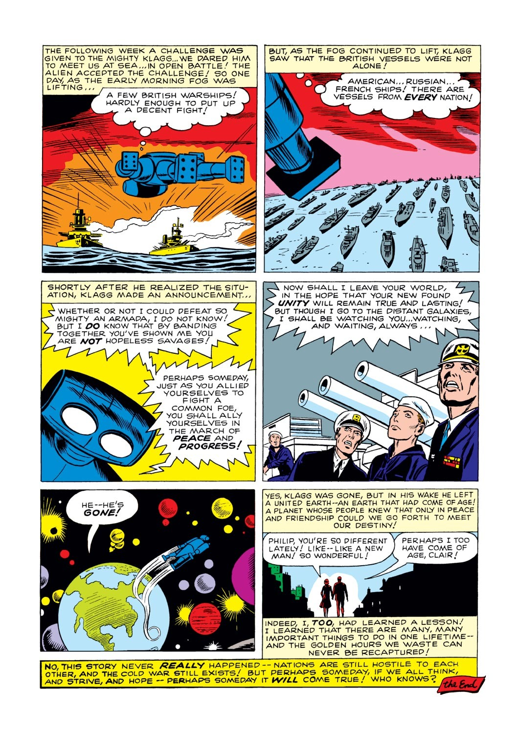 Tales of Suspense (1959) issue 21 - Page 15