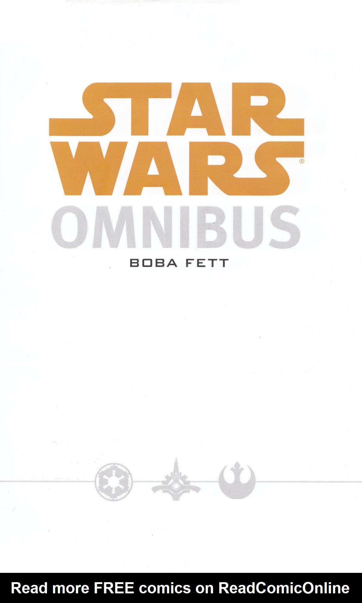 Read online Star Wars Omnibus comic -  Issue # Vol. 12 - 2