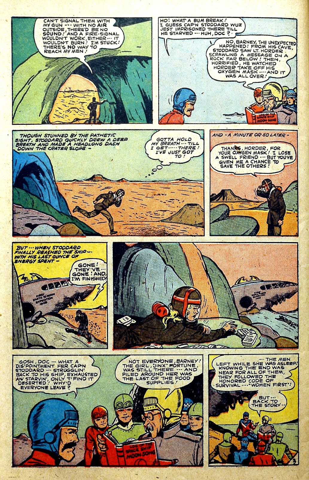 Read online Famous Funnies comic -  Issue #185 - 45