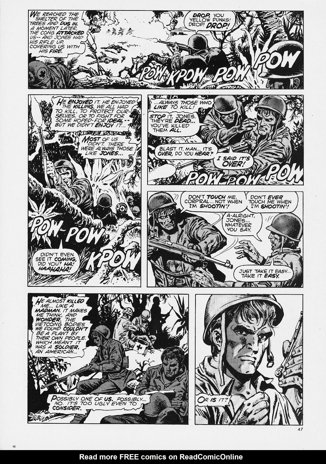 Haunt of Horror issue 1 - Page 47