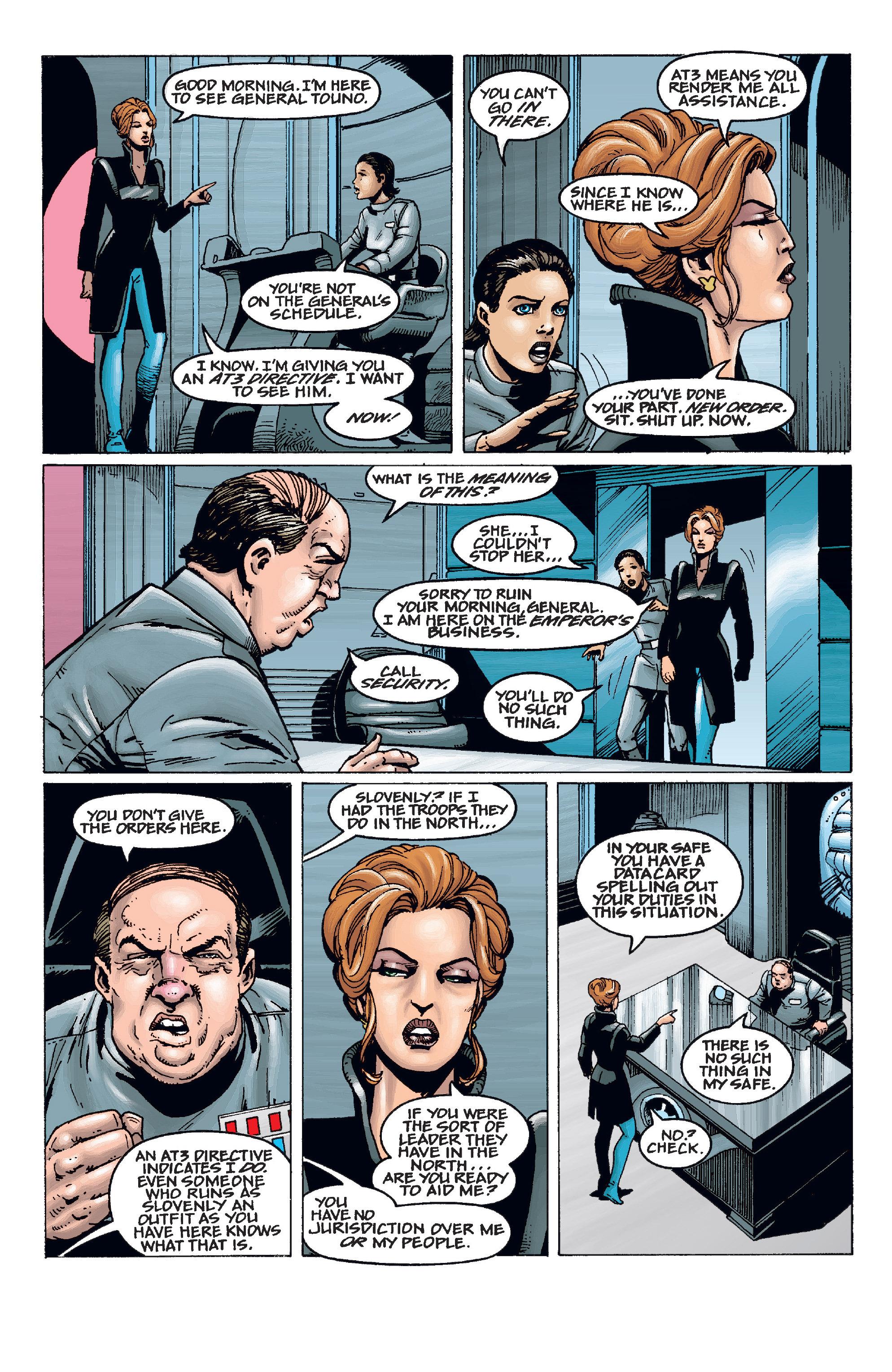 Read online Star Wars Omnibus comic -  Issue # Vol. 11 - 172