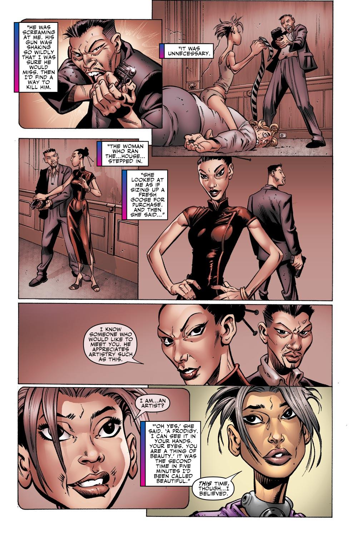 Read online Wonder Man (2007) comic -  Issue #2 - 11