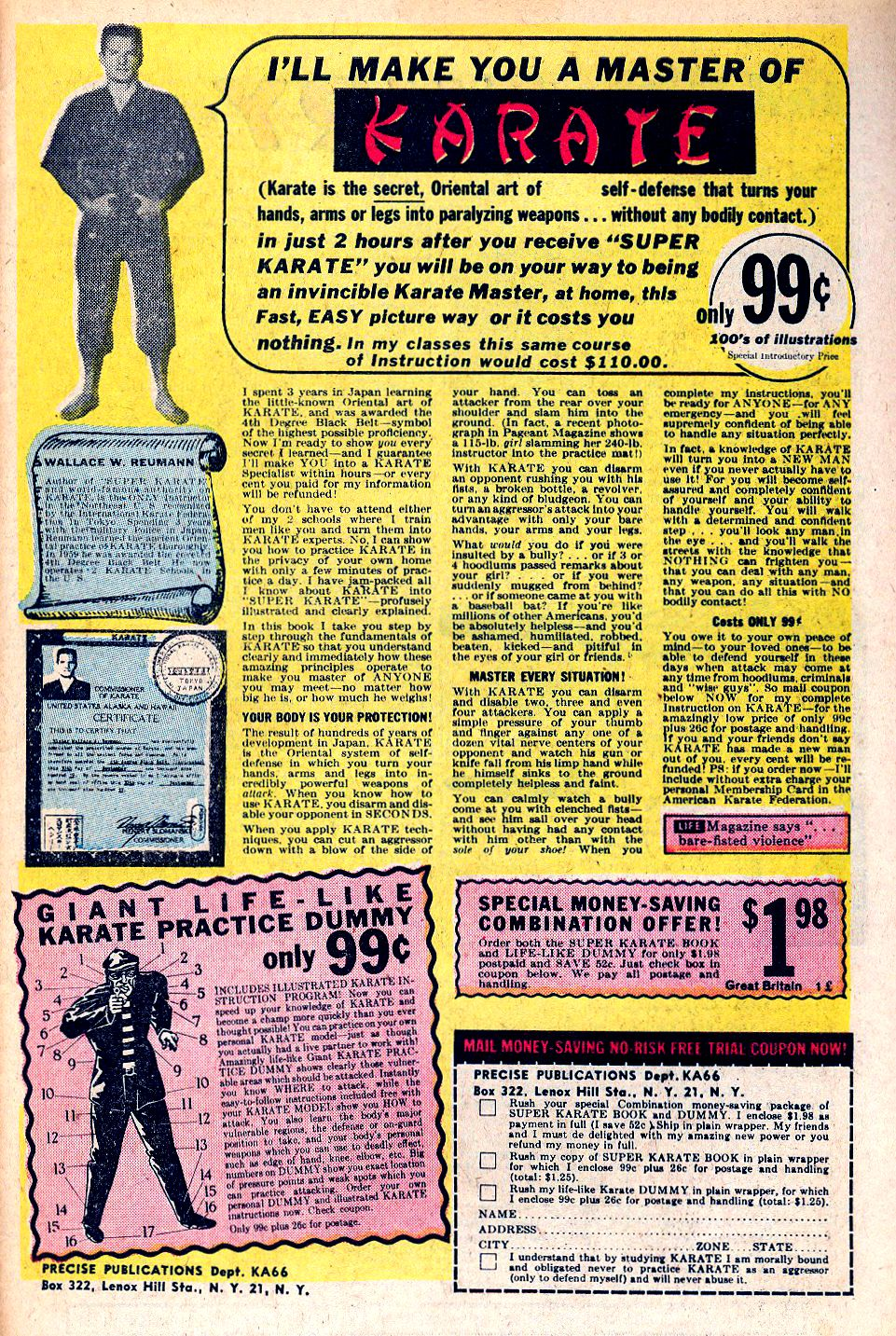 Read online Sgt. Fury comic -  Issue #53 - 31