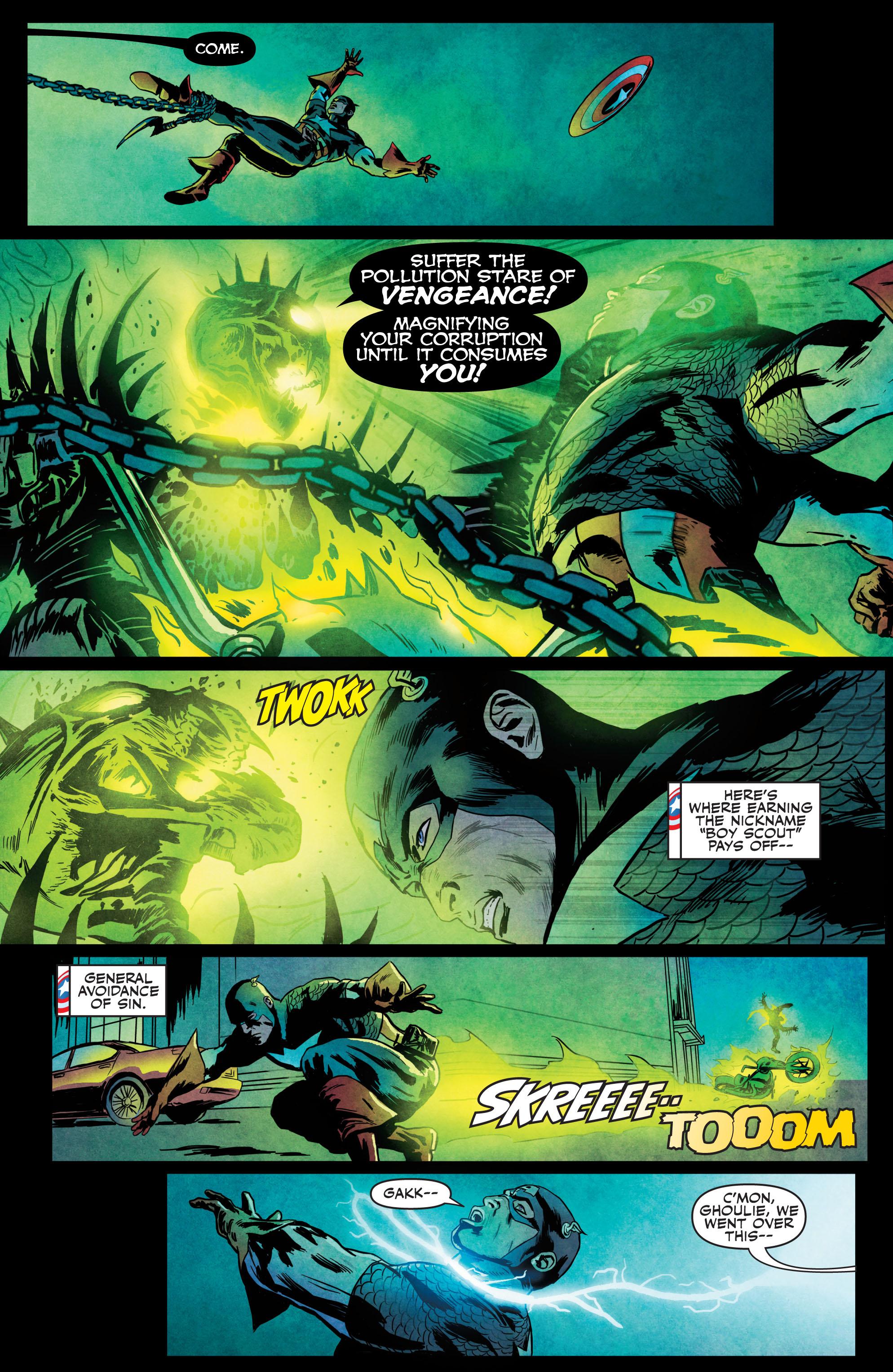 Read online Secret Avengers (2010) comic -  Issue #21.1 - 15