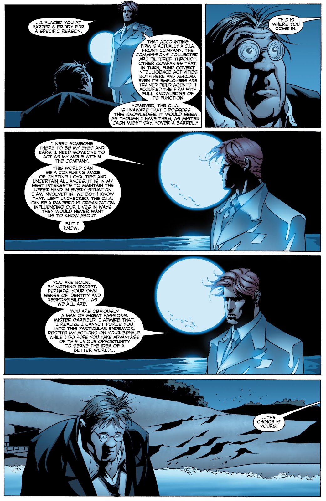 Wildcats Version 3.0 Issue #11 #11 - English 21