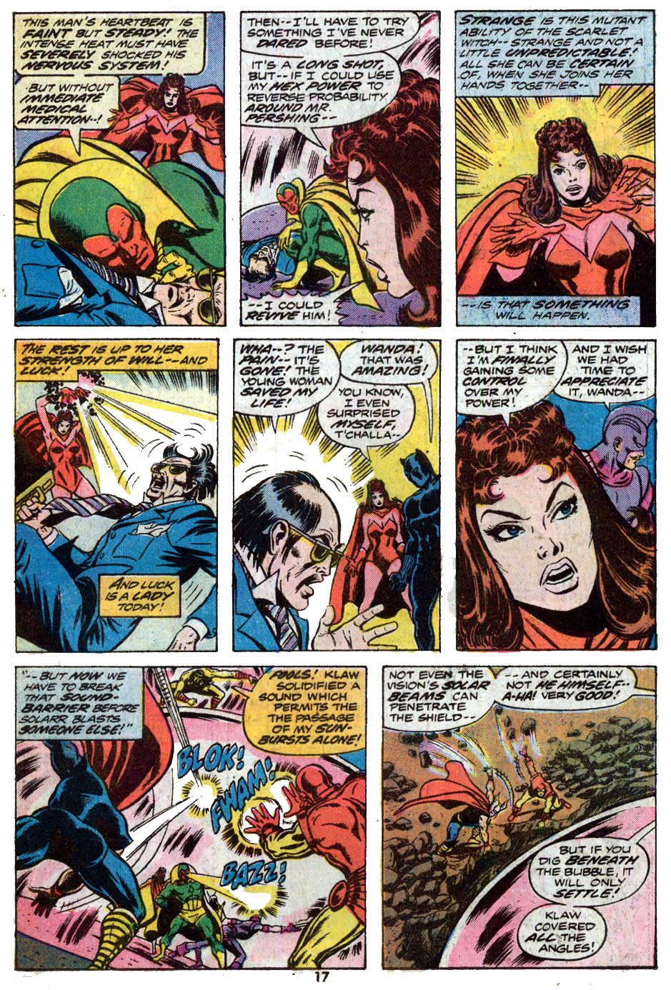 The Avengers (1963) 126 Page 10