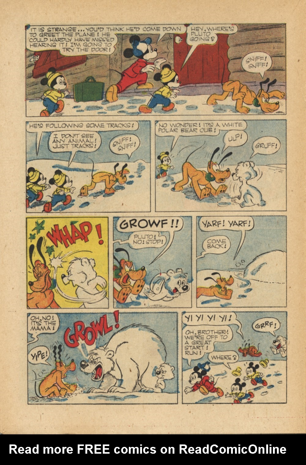Four Color Comics issue 1151 - Page 20