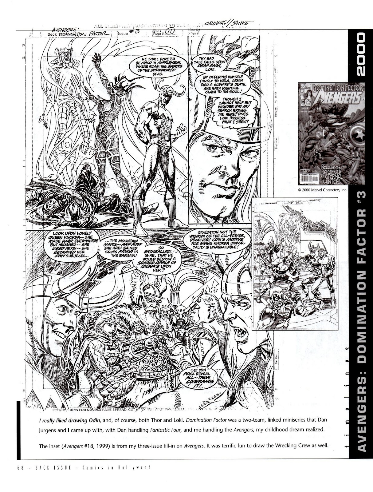 Back Issue issue 5 - Page 70