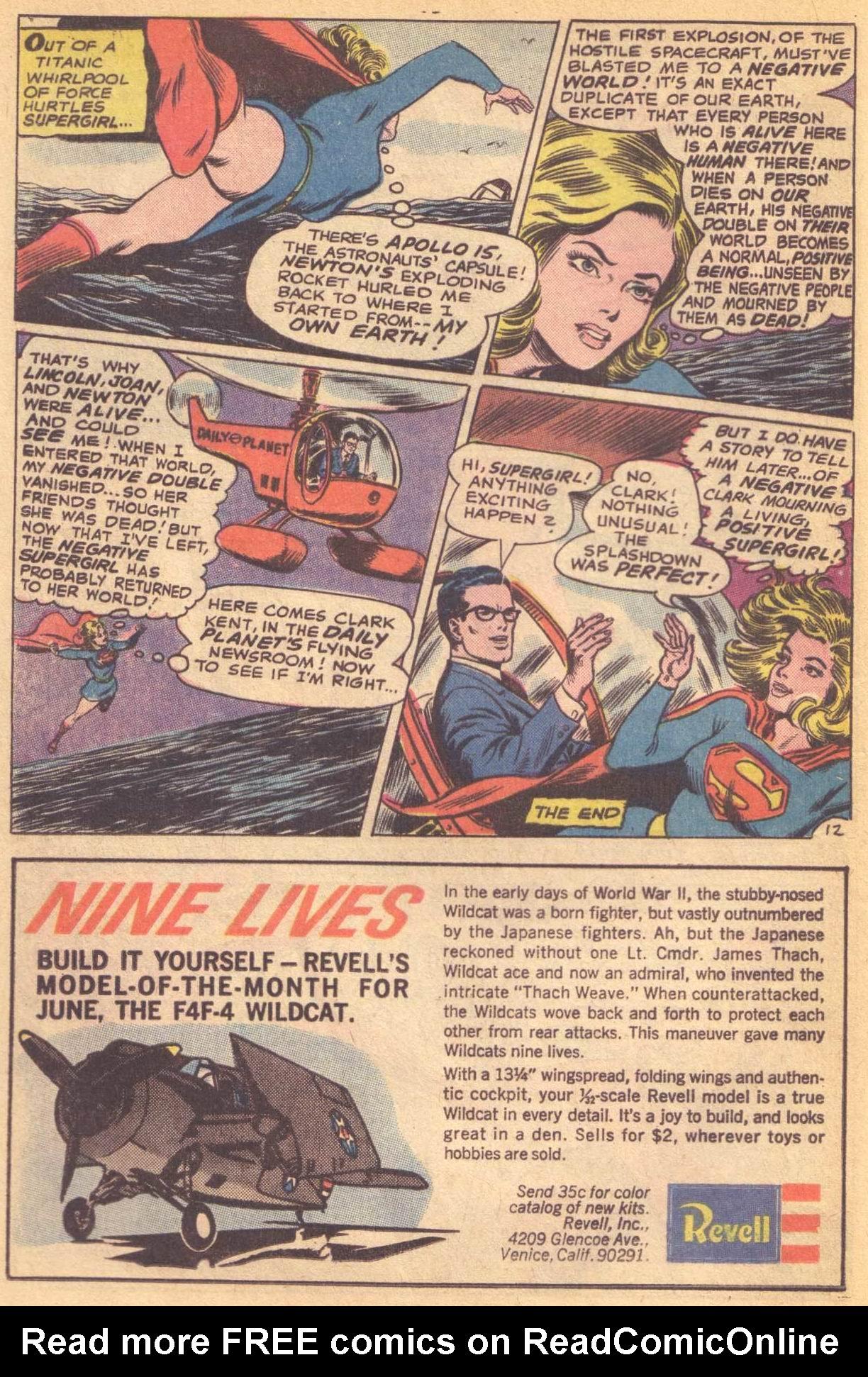 Read online Adventure Comics (1938) comic -  Issue #383 - 16