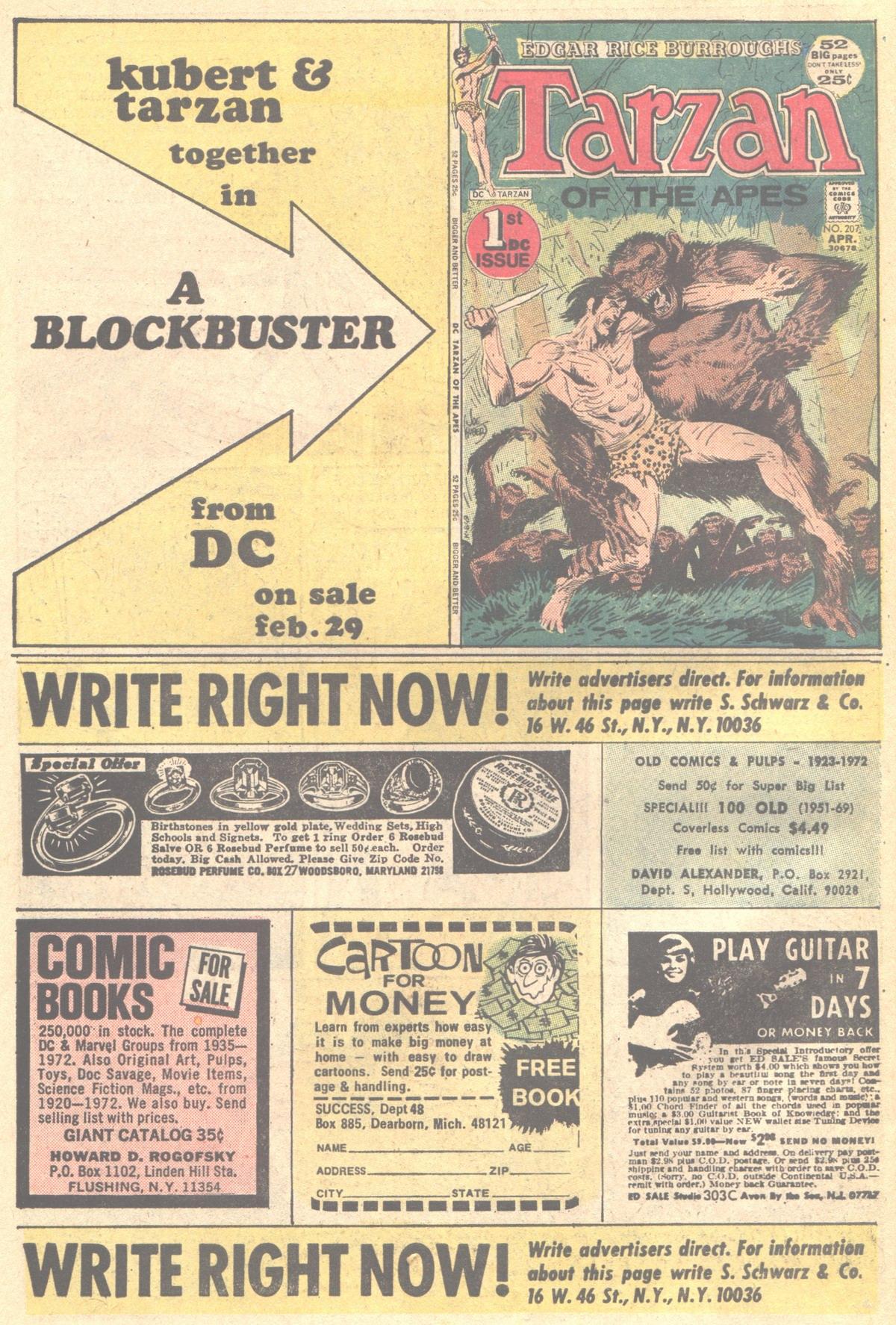 Read online Adventure Comics (1938) comic -  Issue #418 - 44