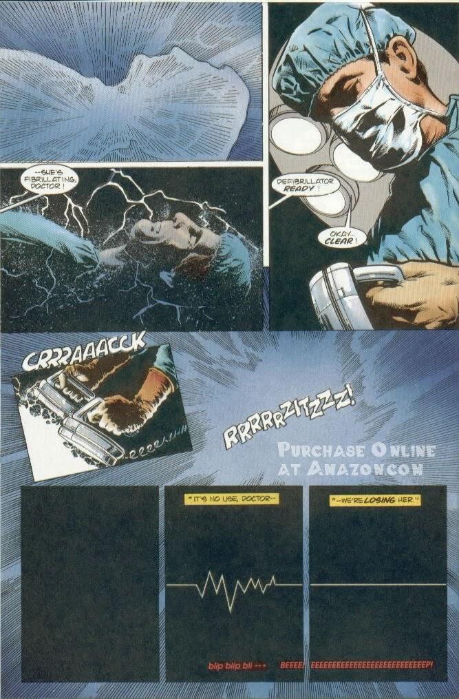 Read online Quantum Leap comic -  Issue #12 - 25
