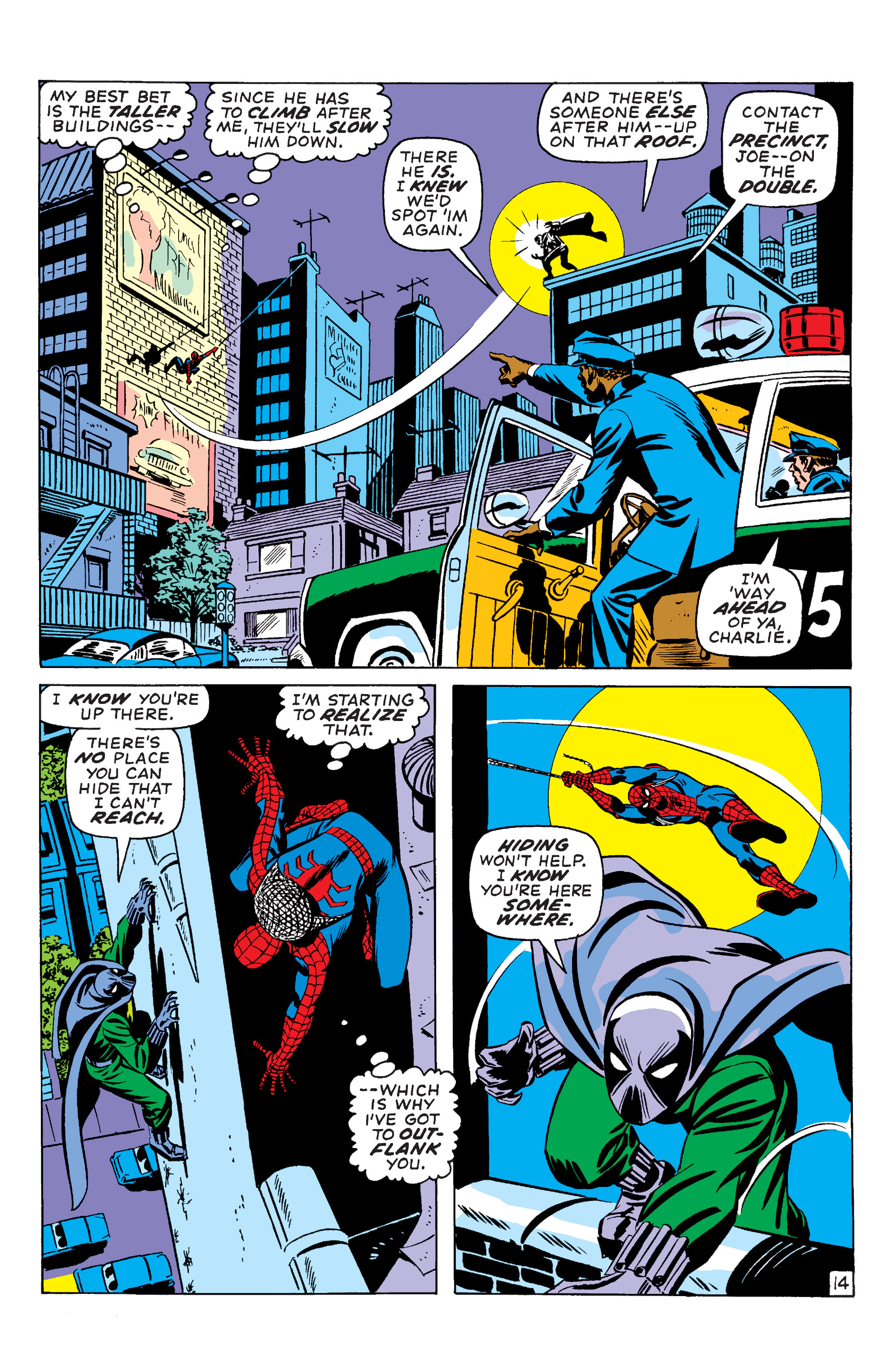 The Amazing Spider-Man (1963) 93 Page 13