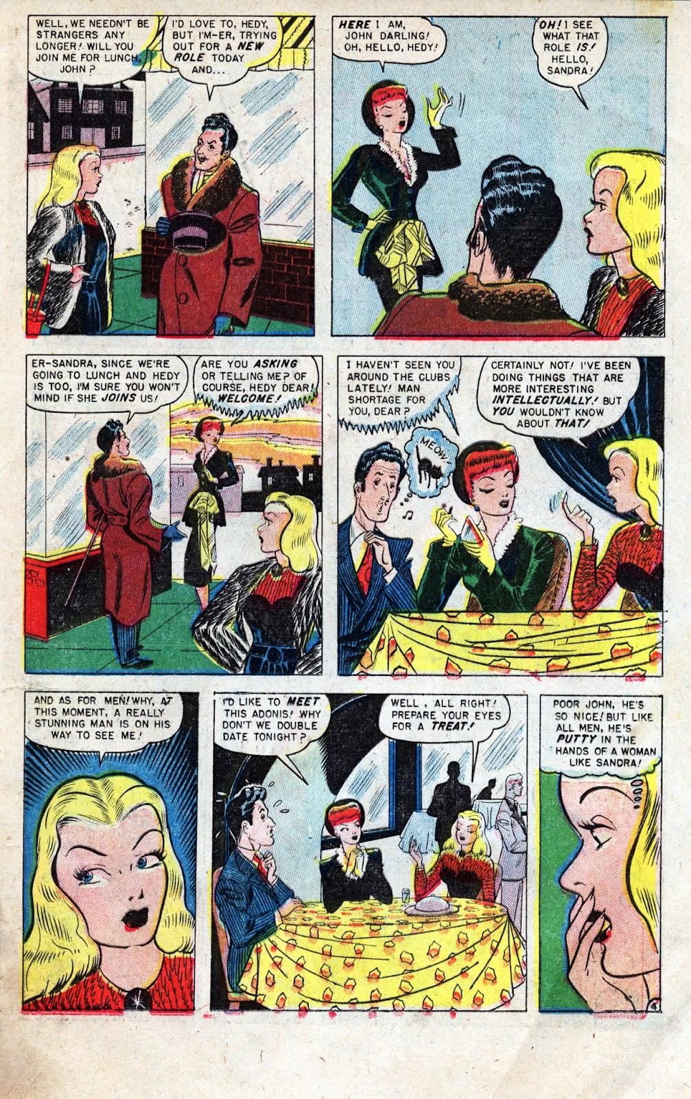 Read online Joker Comics comic -  Issue #33 - 13