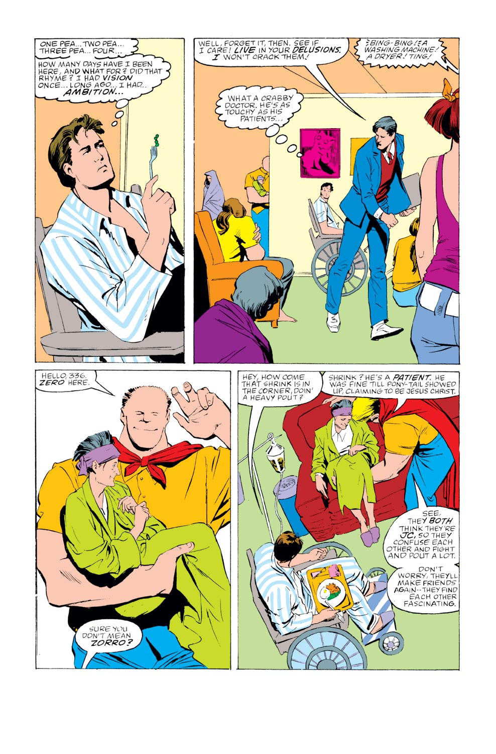 The Amazing Spider-Man (1963) 295 Page 7