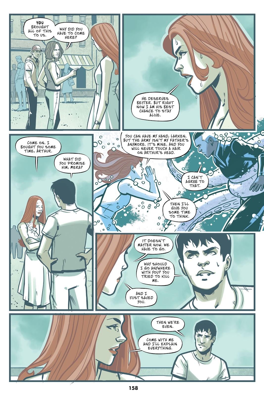 Read online Mera: Tidebreaker comic -  Issue # TPB (Part 2) - 58