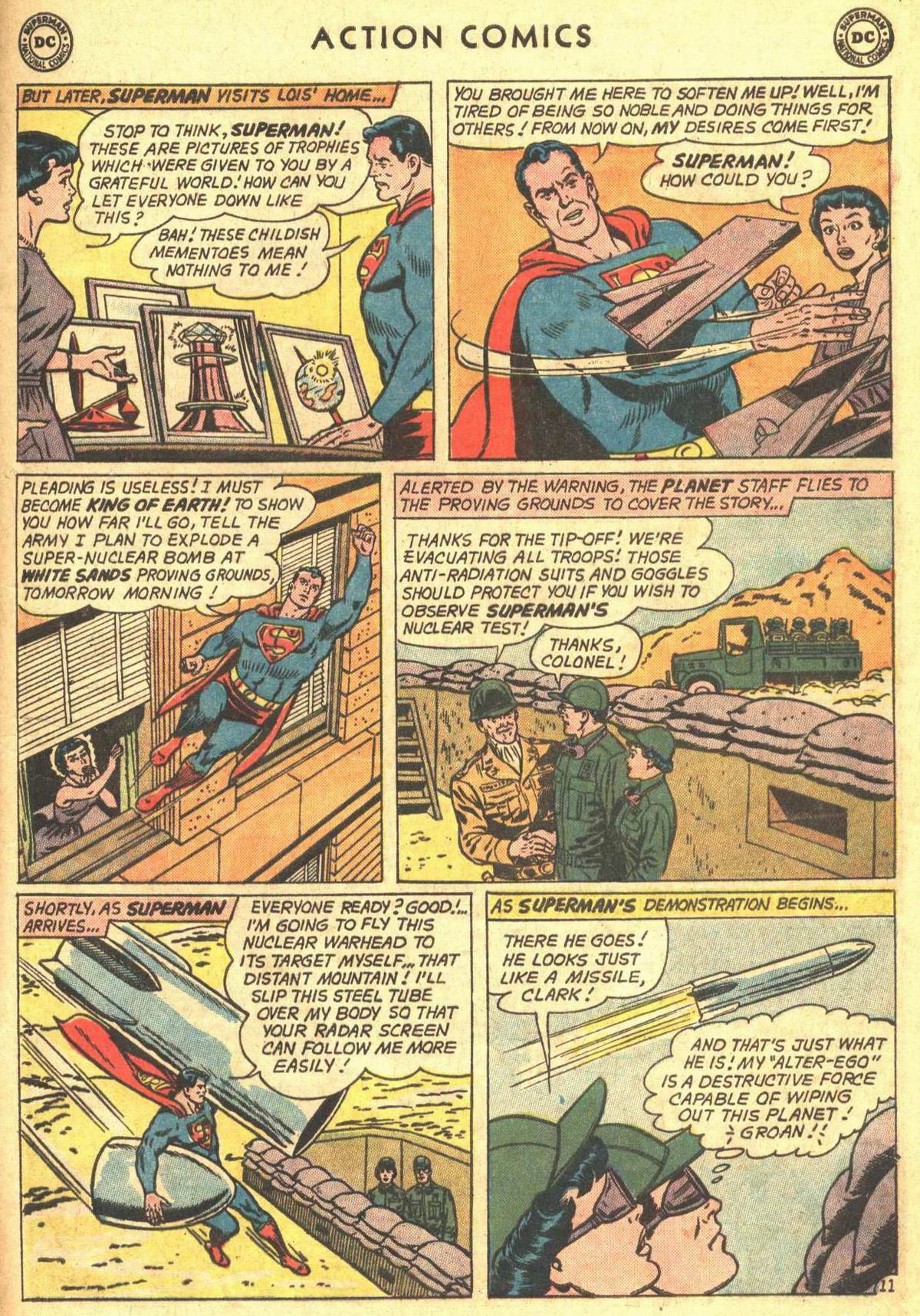 Action Comics (1938) 311 Page 12