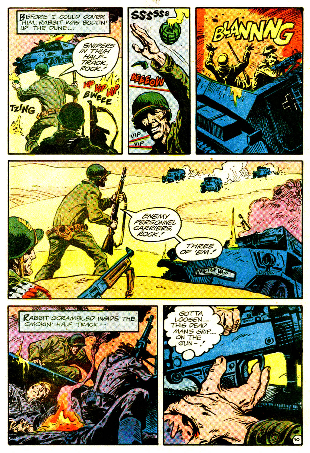 Sgt. Rock issue 366 - Page 14