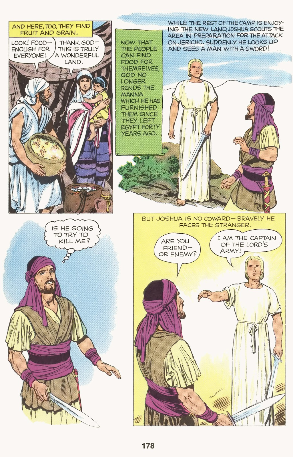 The Picture Bible issue TPB (Part 2) - Page 81