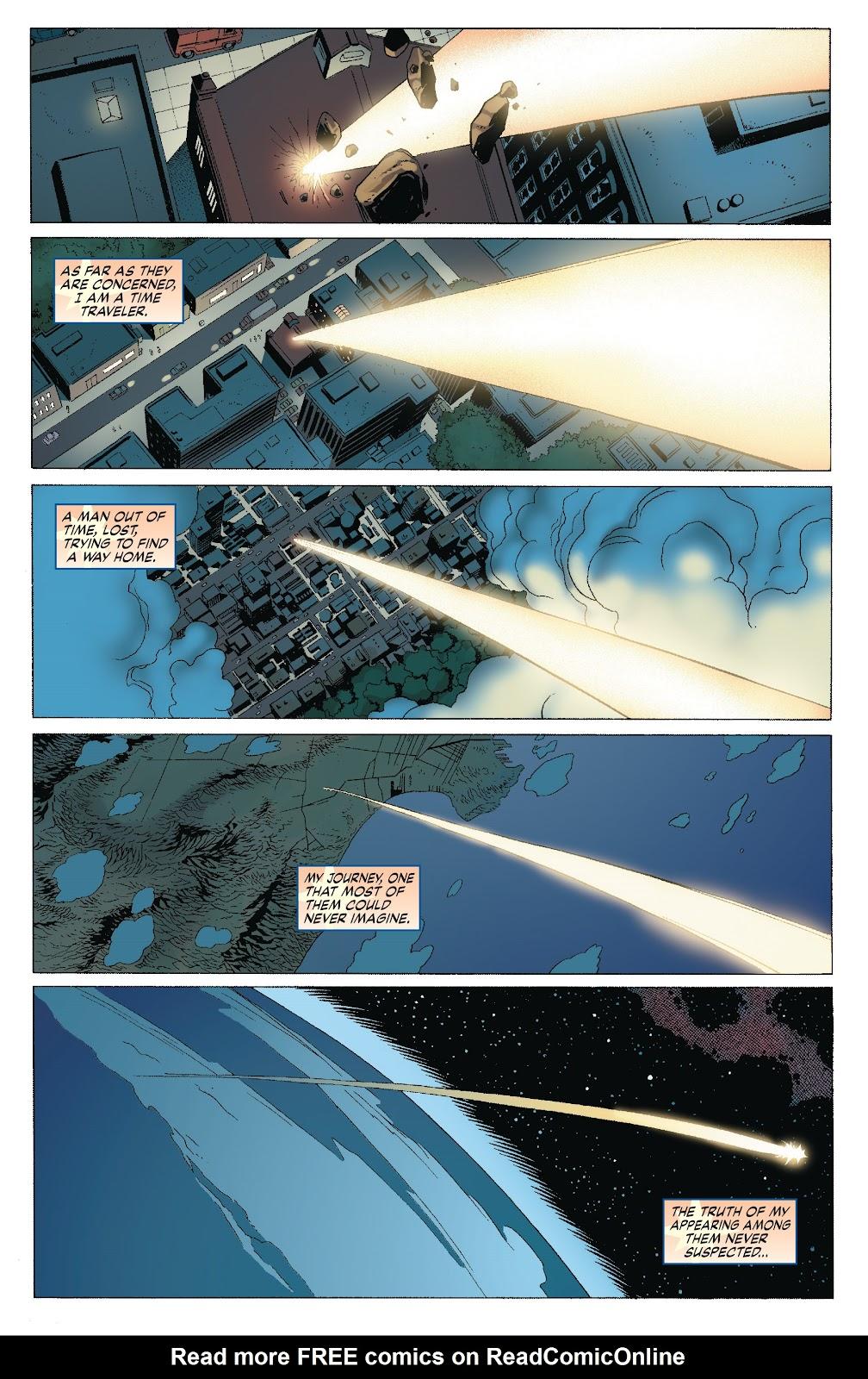 Read online Secret Invasion: Rise of the Skrulls comic -  Issue # TPB (Part 4) - 68