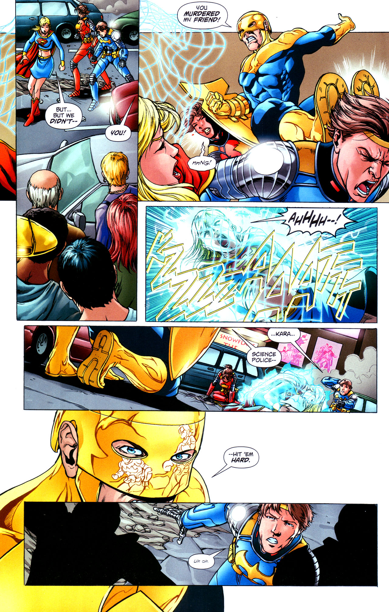 Action Comics (1938) 881 Page 4