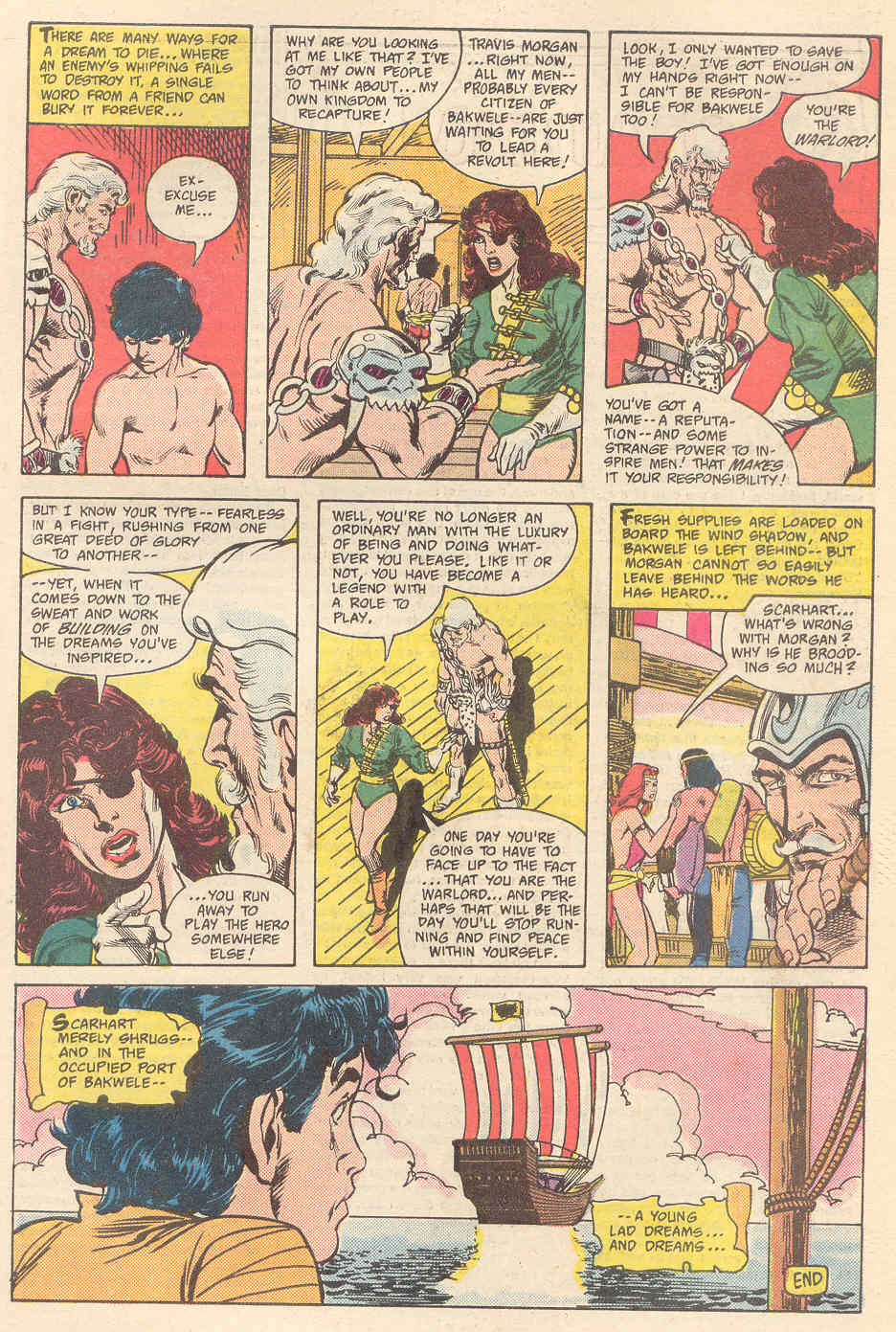 Warlord (1976) issue 89 - Page 23