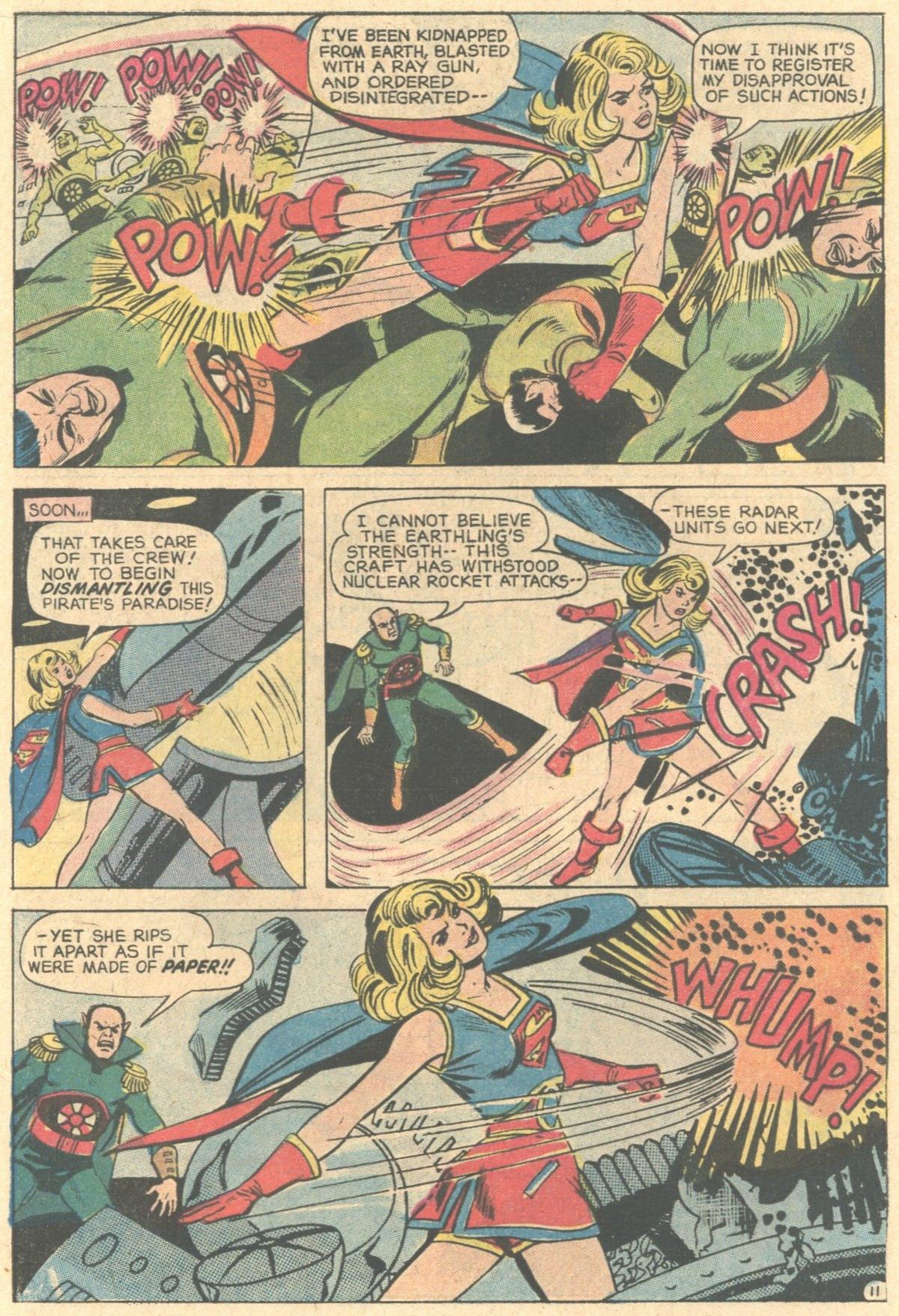 Read online Adventure Comics (1938) comic -  Issue #415 - 14
