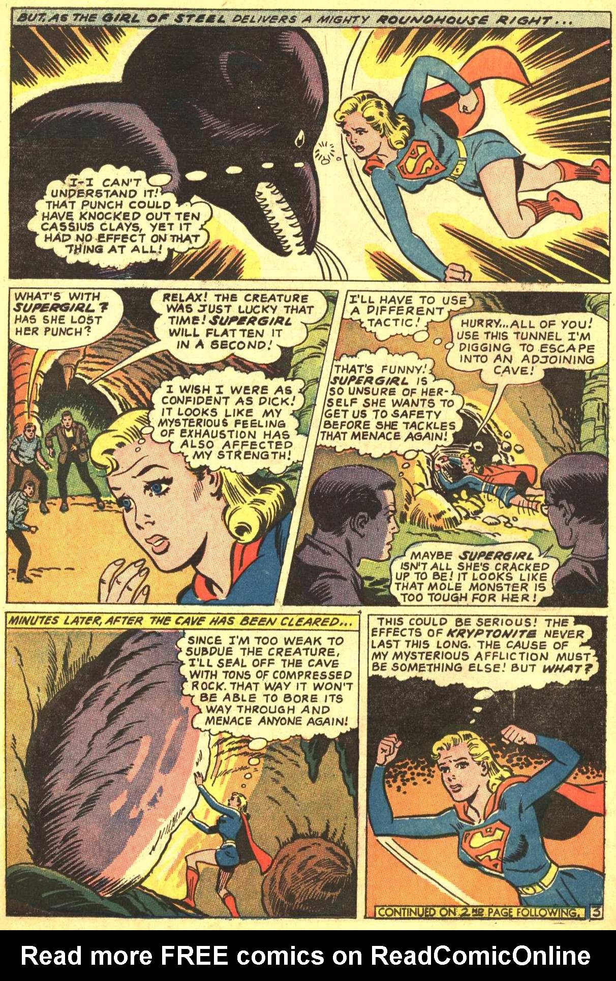 Read online Action Comics (1938) comic -  Issue #356 - 20
