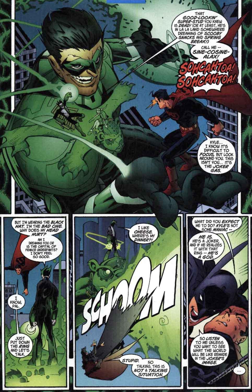 Action Comics (1938) 784 Page 10