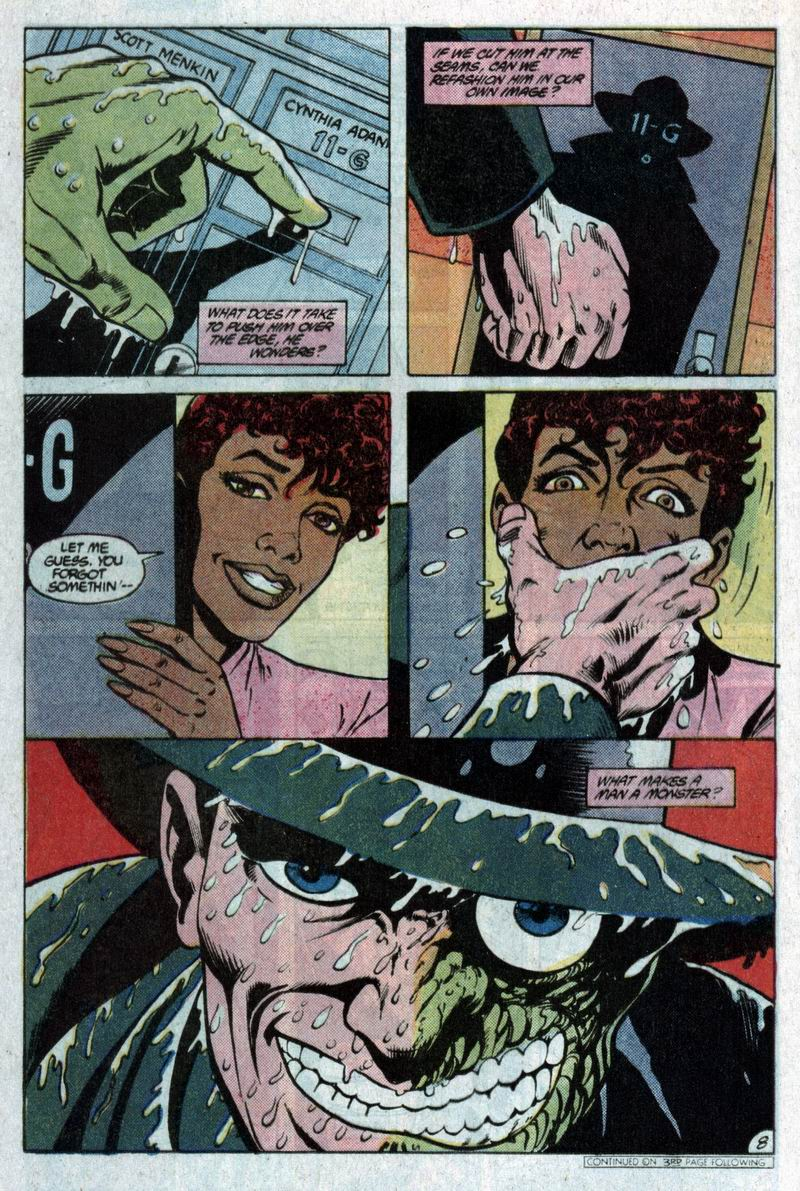 Teen Titans Spotlight issue 13 - Page 9