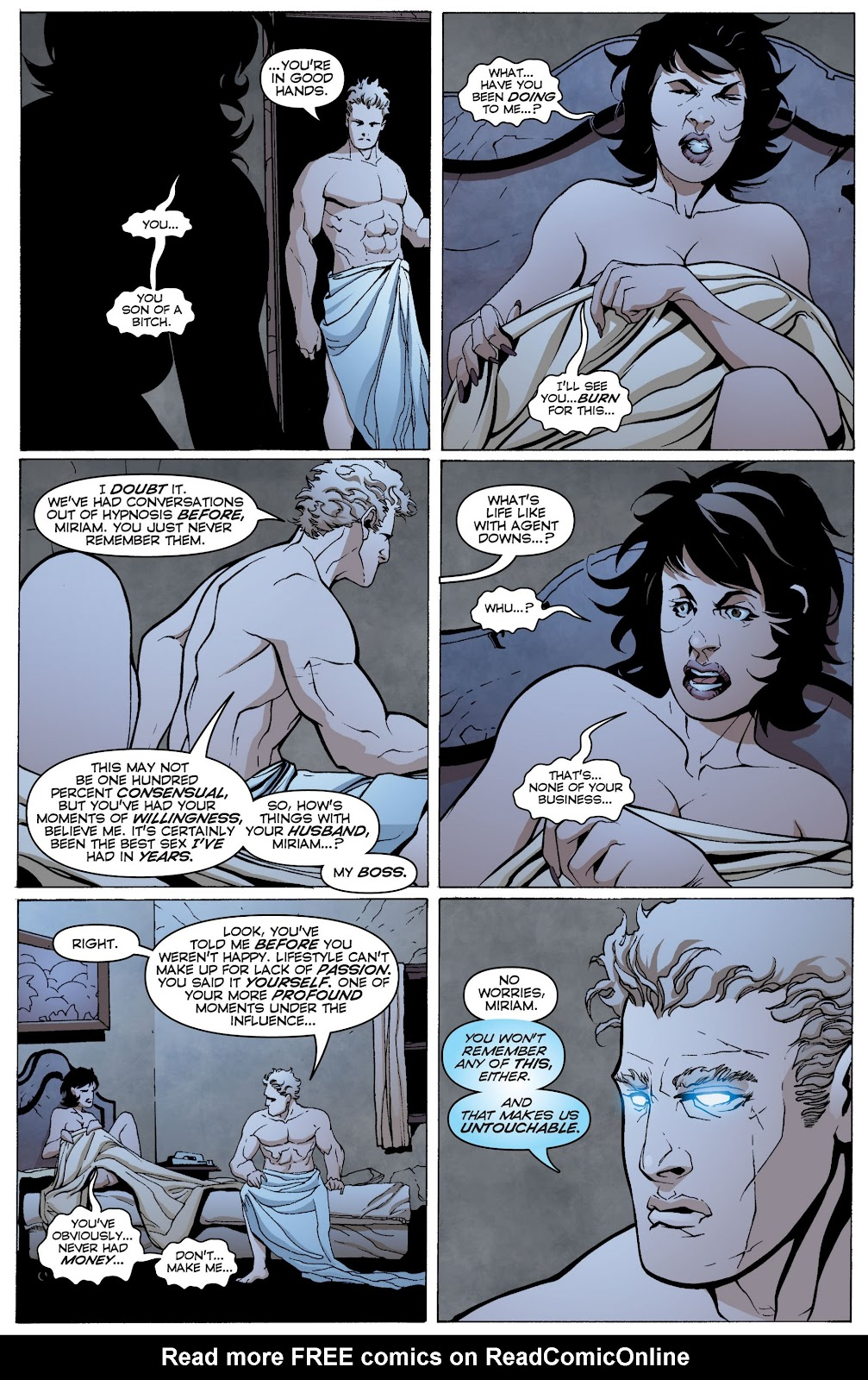Wildcats Version 3.0 Issue #13 #13 - English 21