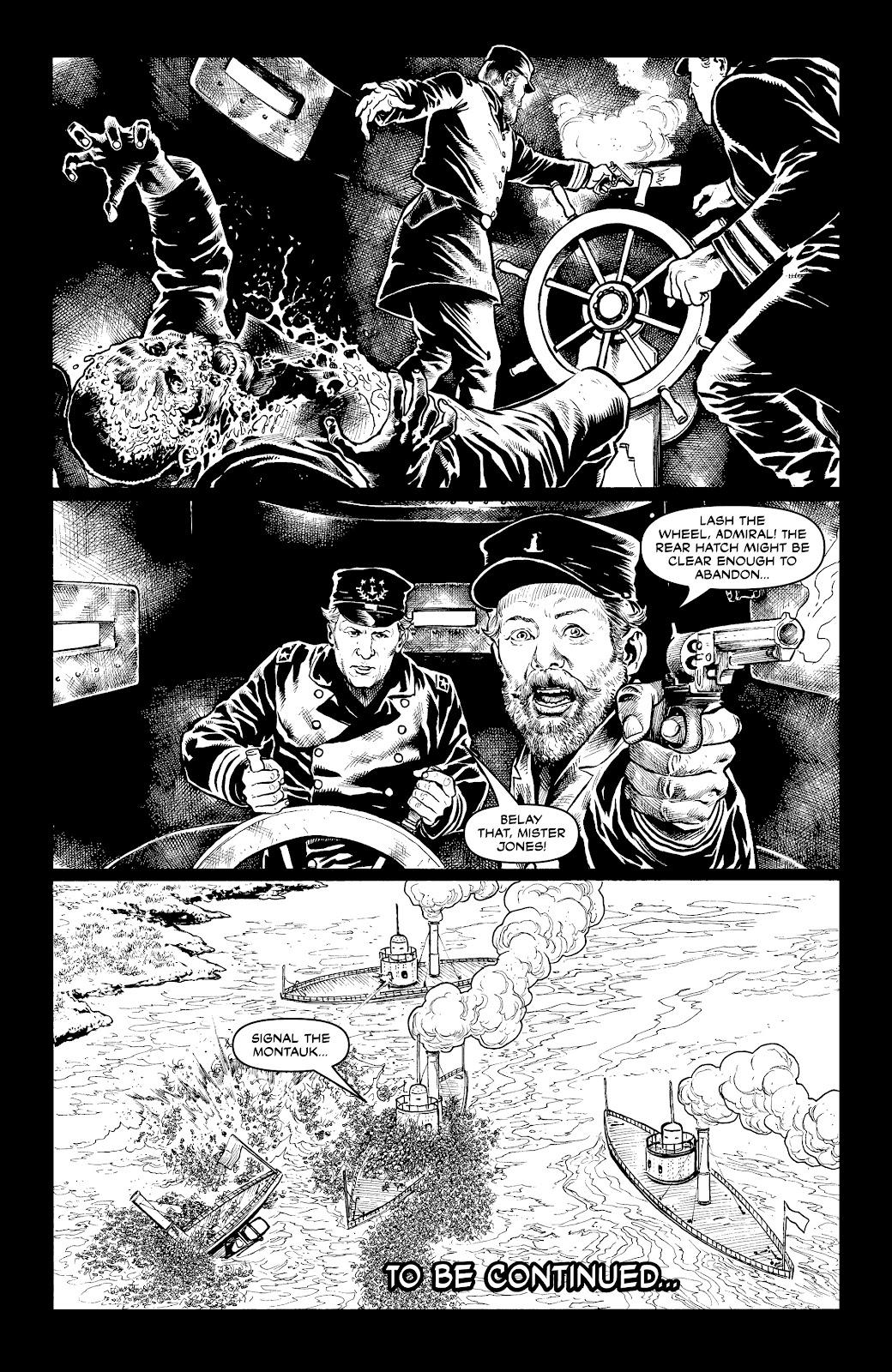 Read online Alan Moore's Cinema Purgatorio comic -  Issue #17 - 42