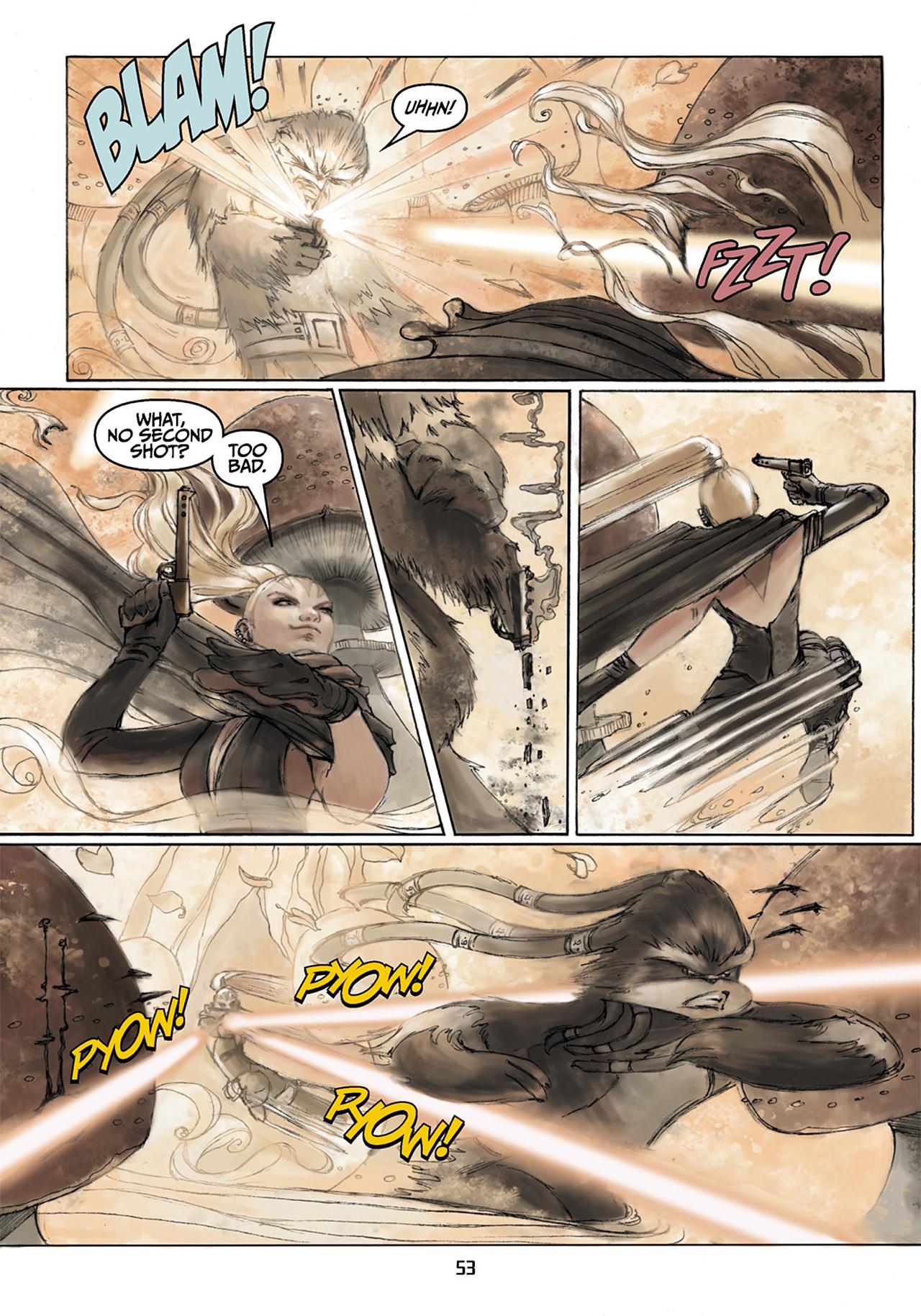 Read online Star Wars Omnibus comic -  Issue # Vol. 33 - 451